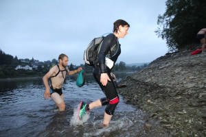 Adventure Race Jena 2015