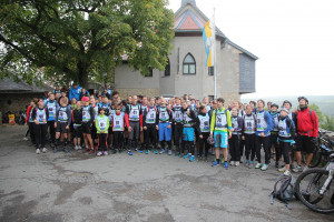 Adventure Race Jena 2014