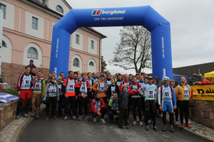 Adventure Race Jena 2013